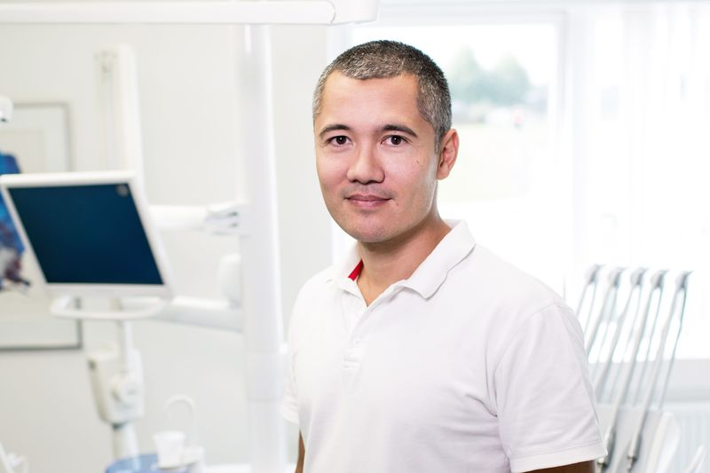 Framingham MA Periodontist | Dentistry is the Answer